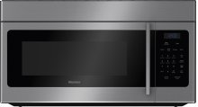 1.5 cu. ft. Over the Range Microwave