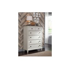 Brookhaven Youth Drawer Chest