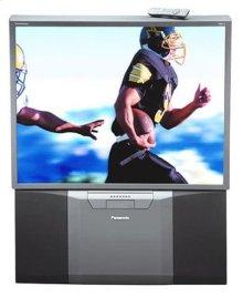 "51"" Diagonal Projection HDTV Monitor"