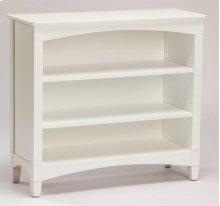 Essex Low Loft Bookcase white