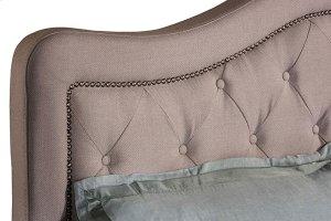 Trieste Fabric Headboard - King / Cal King