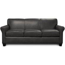 Angie Leather Sofa 4635LS
