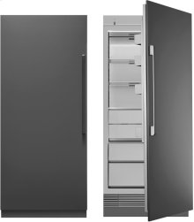 "36"" Freezer Column, Panel Ready, Left-Hinge"