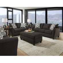 4550 - Dante Dusk Sofa