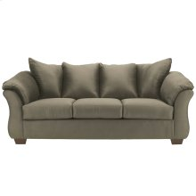 Signature Design by Ashley Darcy Sofa in Sage Microfiber [FSD-1109SO-SAG-GG]