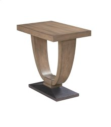 Chairside Table-KD