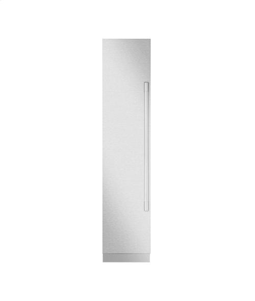 18-inch Integrated Column Freezer