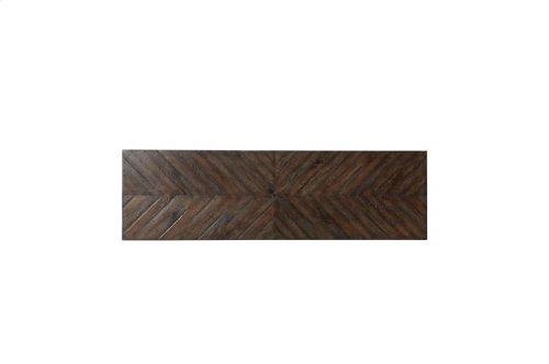 Kemp II Sideboard, Dark Echo Oak