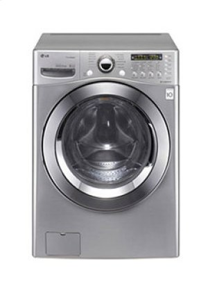 3.9 cu.ft. Extra-Large Capacity Front Load Washer with TrueSteam™ Technology Product Image
