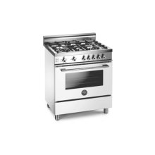 White 30 Four-Burner Gas Range