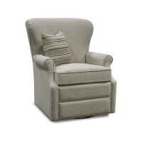 Natalie Swivel Chair 1300-69 Product Image