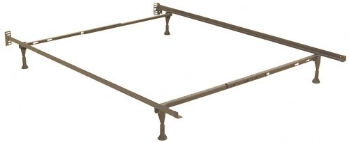 Sentry Bed Frame - Twin/Full/Queen