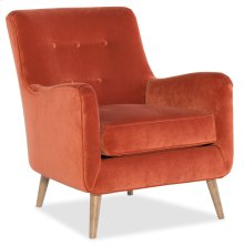 Domestic Living Room Mod About You Club Chair 1094