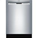 24' Recessed Handle Dishwasher 500 Series- Stainless steel Product Image