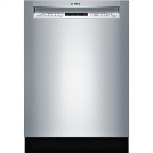 24' Recessed Handle Dishwasher 500 Series- Stainless steel