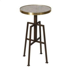 Gisele, Accent Table