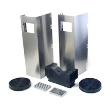 Range Hood Ductless Kit - Stainless Steel(Oven & Range)