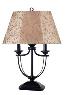 Belmont - Outdoor Table Lamp