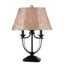 Belmont - Outdoor Table Lamp