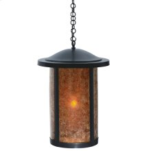 """18""""W Fulton Prime Hanging Lantern Pendant"""