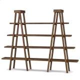 Taylor Double Ladder Shelf Product Image