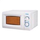0.6 Cu. Ft. 600 Watt Microwave with Rotary Controls / MWM6600RW Product Image