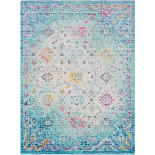 Seasoned Treasures SDT-2310 3' x 7'10""