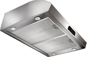 "36"", Under Cabinet Range Hood - Stainless Steel, 450 CFM"