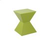 Rocco End Table - Green
