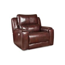 Reclining Chair & 1/2