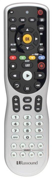 USRC Universal System Remote Control