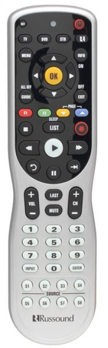 USRC Universal System Remote Control