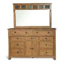 Sedona Dresser Product Image