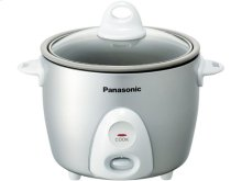 3-Cup (uncooked) 1-Step Automatic Rice Cooker - SR-G06FGL