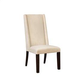 Hillsborough Barley Matte Parson Chair