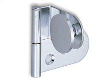 Inset Glass Door Lift-off Hinge