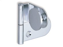 Inset Glass Door Lift-off Hinge