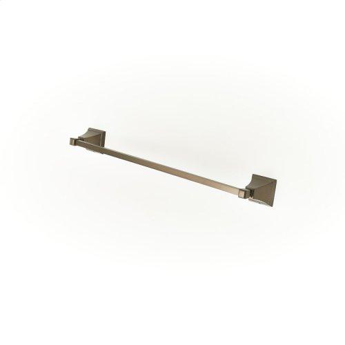 24in Towel Bar Leyden (series 14) Bronze