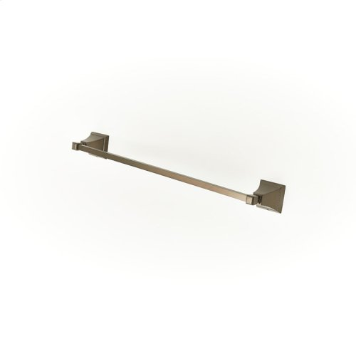 18in Towel Bar Leyden (series 14) Bronze