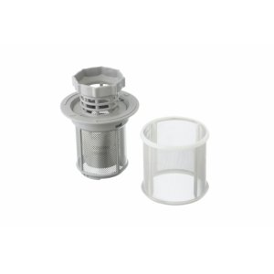 BOSCH3-Piece Microfilter