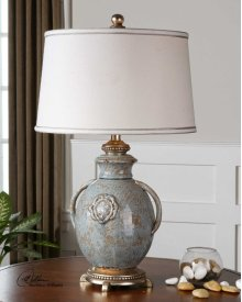 Cancello Table Lamp