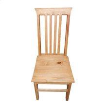 Wood Seat Romeo