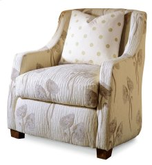Candace Chair - 31 L X 32.5 D X 34 H