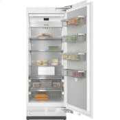 F 2801 Vi - MasterCool™ freezer For high-end design and technology on a large scale.