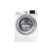 "5.2 cu.ft. 27"" FL Washer with VRT PlusTM"
