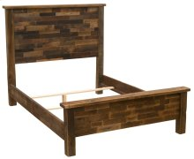 Americana Bed - Double