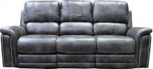 Pwr Sofa Dual Rclnr With Usb & Pwr Hdrst