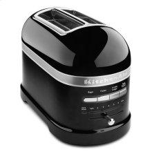 Pro Line® Series 2-Slice Automatic Toaster - Onyx Black