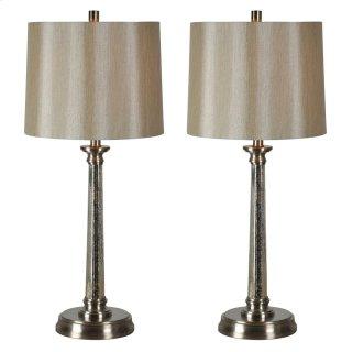 Brooks Table Lamp