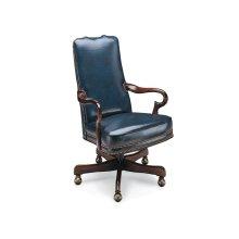Geurin Tilt Swivel Chair